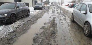 Strada Viile Dambul Rotund Cluj