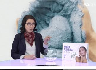 câștigător concurs Argila Albastră de Râciu
